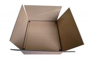 Emballage pour luminaires