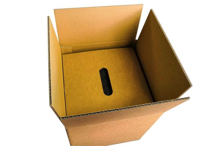 Box Mousse poignée