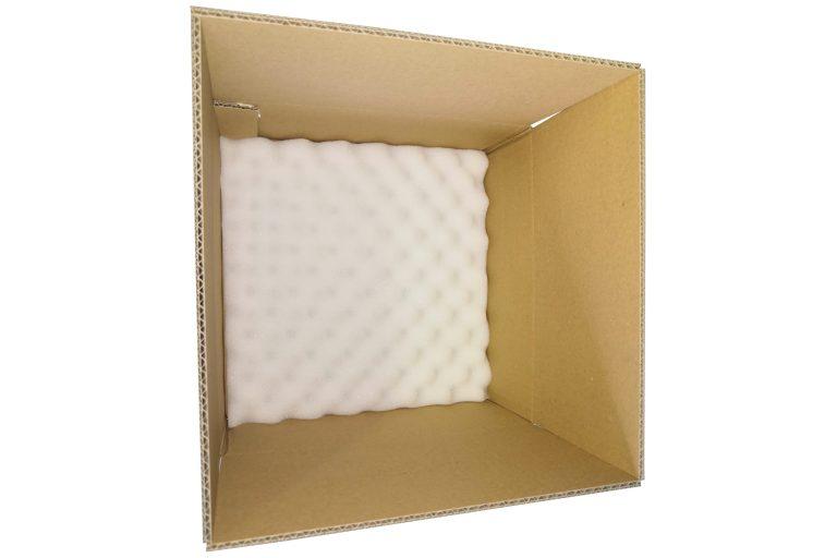 Fond Box Mousse