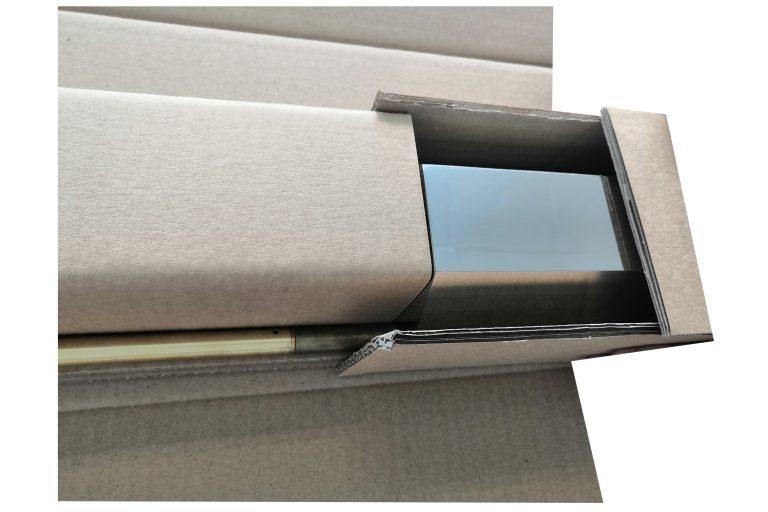 Emballage long 3